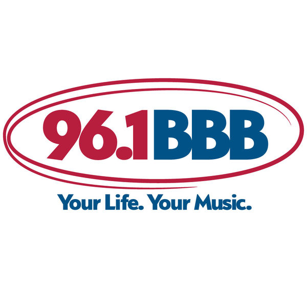 96.1 BBB Hometown Hero