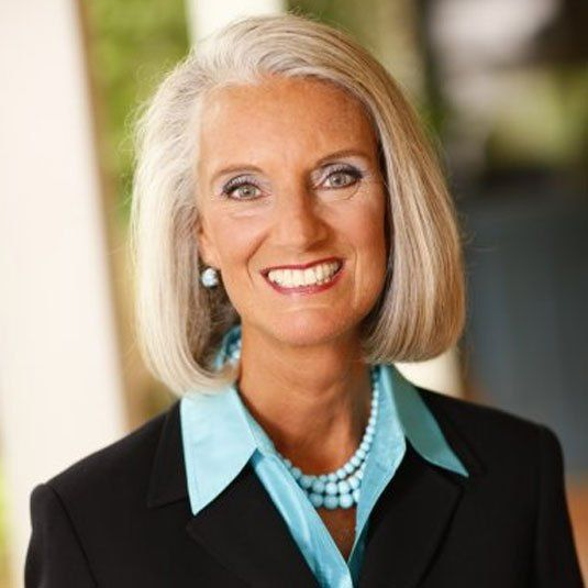 Living in the Light with Ann Graham Lotz