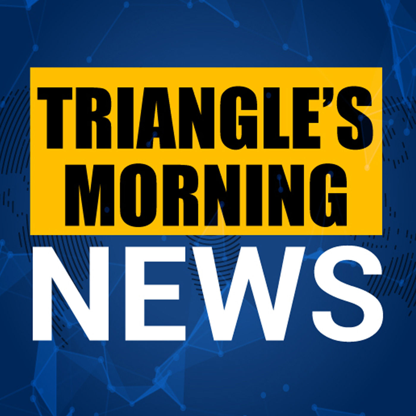 Triangle's Morning News with Donna King