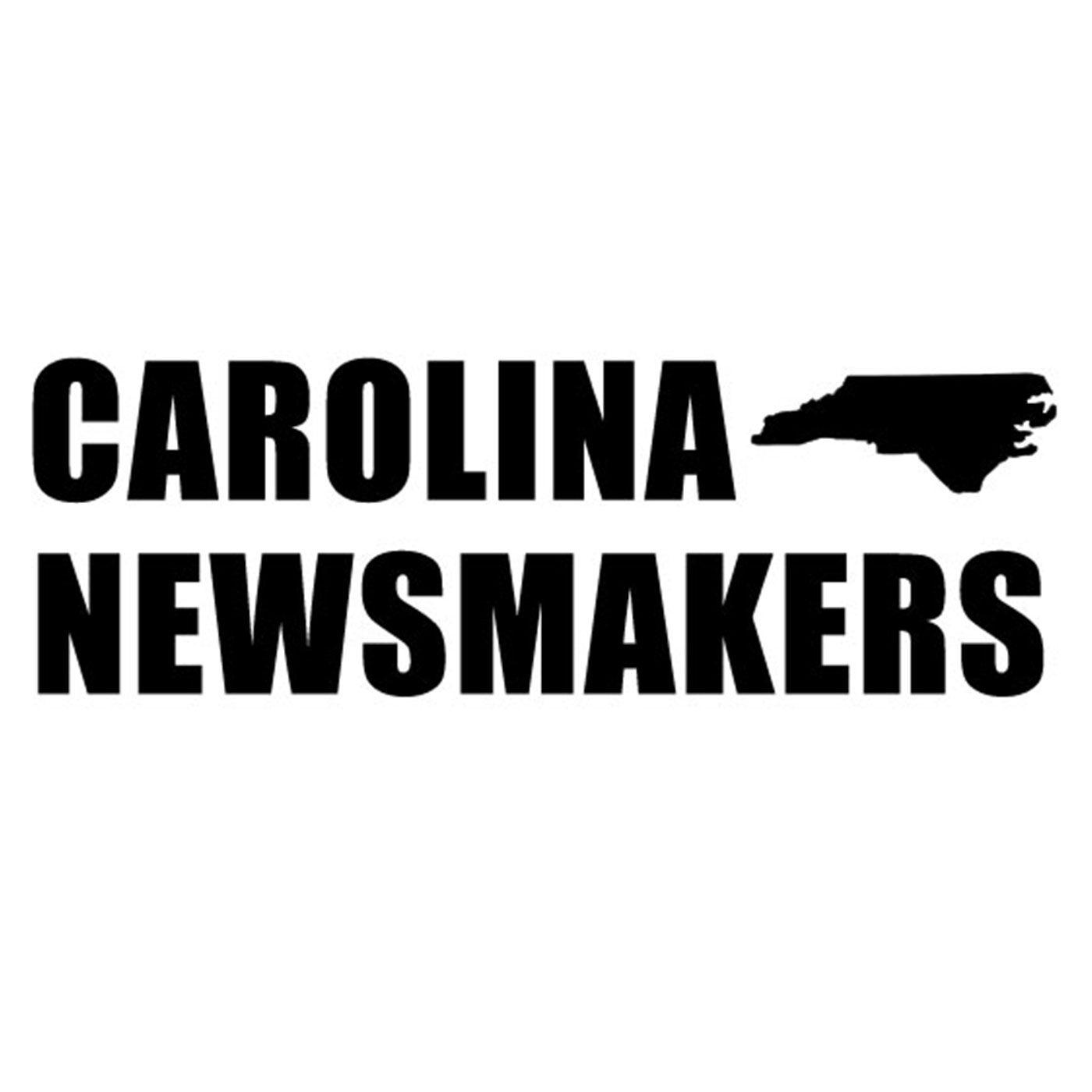 Carolina Newsmakers